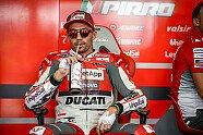 MotoGP Misano 2018: Die Bilder vom Samstag - MotoGP 2018, San Marino GP, Misano Adriatico, Bild: Ducati