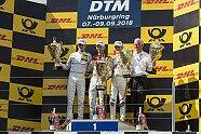 Sonntag - DTM 2018, Nürburgring, Nürburg, Bild: LAT Images