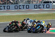 MotoGP Misano 2018: Die Bilder vom Sonntag - MotoGP 2018, San Marino GP, Misano Adriatico, Bild: Marc VDS