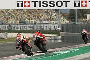 MotoGP Misano 2018: Die Bilder vom Sonntag - MotoGP 2018, San Marino GP, Misano Adriatico, Bild: Repsol