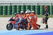 MotoGP Misano 2018: Die Bilder vom Sonntag - MotoGP 2018, San Marino GP, Misano Adriatico, Bild: LAT Images