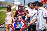 MotoGP Misano 2018: Die Bilder vom Sonntag - MotoGP 2018, San Marino GP, Misano Adriatico, Bild: HRC