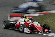 Rennen 22 - 24 - Formel 3 EM 2018, Nürburgring, Nürburg, Bild: FIAF3