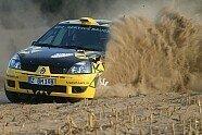 13. ADMV Rallye Kurstadt Bad Schmiedeberg - Mehr Rallyes 2018, Bild: Sven Jelinek