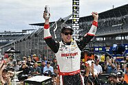 Rennen 26 - NASCAR 2018, Big Machine Vodka 400 at the Brickyard, Indianapolis, Indiana, Bild: LAT Images