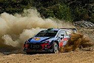 Alle Fotos vom 10. WM-Rennen - WRC 2018, Rallye Türkei, Marmaris, Bild: LAT Images