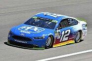 Rennen 27 - Playoffs, Round of 16 - NASCAR 2018, Inaugural South Point 400, Las Vegas, Nevada, Bild: LAT Images