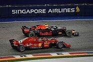 Formel 1 Highlights: Die 25 besten Fotos aus Singapur 2018 - Formel 1 2018, Singapur GP, Singapur, Bild: Sutton