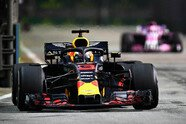 Rennen - Formel 1 2018, Singapur GP, Singapur, Bild: Red Bull