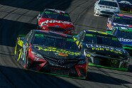 Rennen 27 - Playoffs, Round of 16 - NASCAR 2018, Inaugural South Point 400, Las Vegas, Nevada, Bild: LAT Images