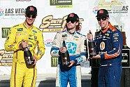 Rennen 27 - Playoffs, Round of 16 - NASCAR 2018, Inaugural South Point 400, Las Vegas, Nevada, Bild: NASCAR