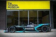 Jaguar zeigt neuen I-Type 3 für die Formel-E-Saison 2018/19 - Formel E 2018, Präsentationen, Bild: Jaguar