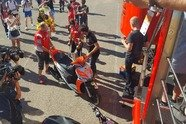 Jorge Lorenzos Highsider in Aragon - MotoGP 2018, Verschiedenes, Aragon GP, Alcaniz, Bild: Motorsport-Magazin.com