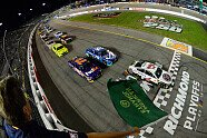 Rennen 28 - Playoffs, Round of 16 - NASCAR 2018, Federated Auto Parts 400, Richmond, Virginia, Bild: NASCAR