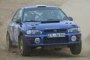 14. ADMV Rallye Zwickauer Land - Mehr Rallyes 2018, Bild: Sven Jelinek