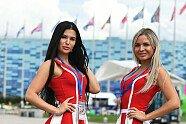 Donnerstag - Formel 1 2018, Russland GP, Sochi, Bild: Sutton
