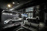 Mercedes AMG Hypercar Project One - Formel 1 2018, Präsentationen, Bild: Mercedes-Benz