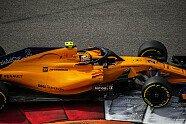 Freitag - Formel 1 2018, Russland GP, Sochi, Bild: Sutton