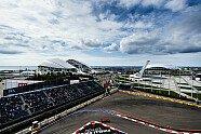 Freitag - Formel 1 2018, Russland GP, Sochi, Bild: Ferrari