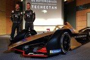 Dreamteam Lotterer und Vergne: Ihre coolsten Momente - Formel E 2018, Verschiedenes, Bild: Techeetah