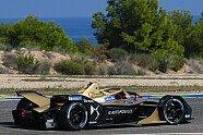 Formel E 2018/2019: DS Techeetah testet Generation-2-Rennauto - Formel E 2018, Testfahrten, Bild: DS Techeetah