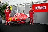 Donnerstag - Formel 1 2018, Japan GP, Suzuka, Bild: LAT Images