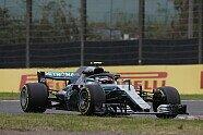 Freitag - Formel 1 2018, Japan GP, Suzuka, Bild: Mercedes-Benz