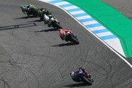 MotoGP Thailand 2018: Die Bilder vom Freitag - MotoGP 2018, Thailand GP, Buriram, Bild: LAT Images