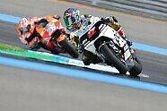 MotoGP Thailand 2018: Die Bilder vom Freitag - MotoGP 2018, Thailand GP, Buriram, Bild: Angel Nieto Team