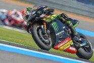 MotoGP Thailand 2018: Die Bilder vom Freitag - MotoGP 2018, Thailand GP, Buriram, Bild: Tech 3