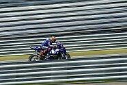 MotoGP Thailand 2018: Die Bilder vom Freitag - MotoGP 2018, Thailand GP, Buriram, Bild: Yamaha