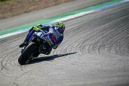 MotoGP Thailand 2018: Die Bilder vom Freitag - MotoGP 2018, Thailand GP, Buriram, Bild: Suzuki