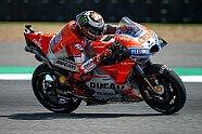 MotoGP Thailand 2018: Die Bilder vom Freitag - MotoGP 2018, Thailand GP, Buriram, Bild: Ducati