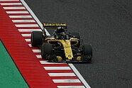 Samstag - Formel 1 2018, Japan GP, Suzuka, Bild: Sutton