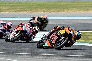 MotoGP: Die besten Bilder vom Thailand GP der letzten Jahre - MotoGP 2018, Verschiedenes, Bild: KTM