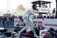 Sonntag - Formel 1 2018, Japan GP, Suzuka, Bild: Sutton