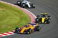 Rennen - Formel 1 2018, Japan GP, Suzuka, Bild: LAT Images