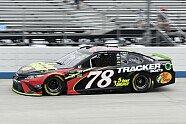 Rennen 30 - Playoffs, Round of 12 - NASCAR 2018, Gander Outdoors 400, Dover, Delaware, Bild: LAT Images