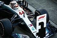 Sonntag - Formel 1 2018, Japan GP, Suzuka, Bild: LAT Images