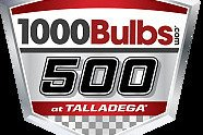Rennen 31 - Playoffs, Round of 12 - NASCAR 2018, 1000Bulbs.com 500, Talladega, Alabama, Bild: NASCAR