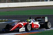 Rennen 28 - 30 (Finale) - Formel 3 EM 2018, Hockenheim, Hockenheim, Bild: FIAF3