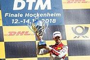Samstag - DTM 2018, Hockenheim II, Hockenheim, Bild: DTM