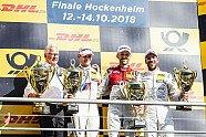 Sonntag - DTM 2018, Hockenheim II, Hockenheim, Bild: DTM