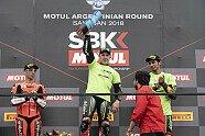 WSBK Argentinien 2018: Die besten Bilder - Superbike WSBK 2018, Argentinien, San Juan, Bild: Kawasaki