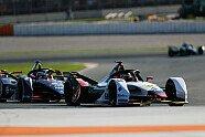 Formel-E-Testfahrten Valencia 2018: Die besten Fotos - Formel E 2018, Testfahrten, Bild: LAT Images