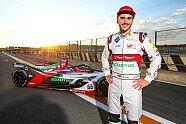 Formel-E-Testfahrten Valencia 2018: Die besten Fotos - Formel E 2018, Testfahrten, Bild: Audi Communications Motorsport / Michael Kunkel