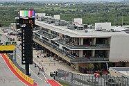 Donnerstag - Formel 1 2018, USA GP, Austin, Bild: Sutton