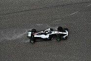 Freitag - Formel 1 2018, USA GP, Austin, Bild: Sutton