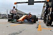 Samstag - Formel 1 2018, USA GP, Austin, Bild: Sutton