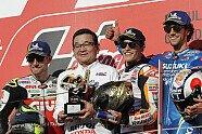 MotoGP Motegi 2018: Die Bilder vom Sonntag - MotoGP 2018, Japan GP, Motegi, Bild: Repsol